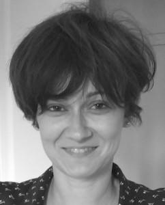 Bojana Adji-Mitrevska