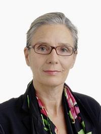 Rebekka Ehret