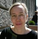 Krystyna Kocerba